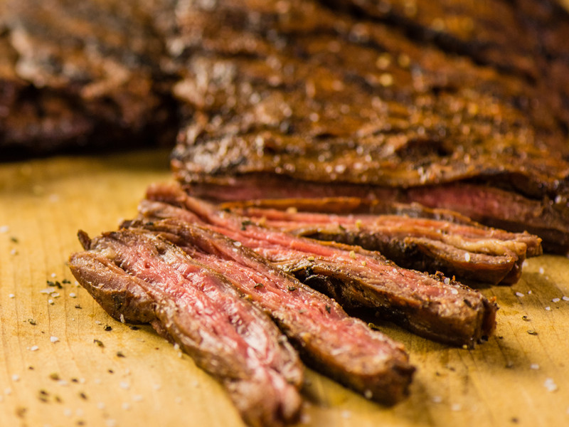 Certified Tender Skirt Steak